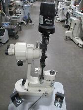 Nikon Ns 1 Slit Lamp Ophthalmic
