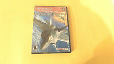 Ace Combat 04: Shattered Skies Greatest Hits (Sony PlayStation 2, 2002)