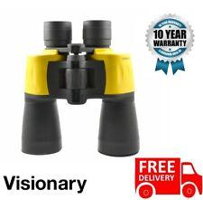 Visionary Stormforce-2 PF 7×50 Yellow Binocular VI333787 (UK Stock)