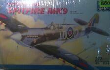 1/72 Italery- Supermarine Spitfire Mk.9 -Model Kit