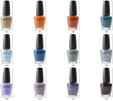 OPI Lacquer Nail Polish Muse of Milan Collection Fall 2020 MI01 to MI12 PICK ANY