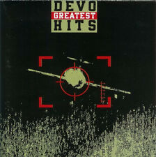 DEVO Greatest Hits CD BRAND NEW Best Of Whip It
