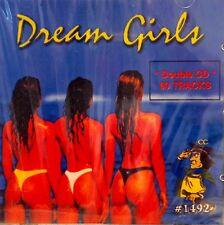 DREAM GIRLS - 2 CD Set