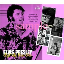 ELVIS PRESLEY - Right By Your Side August 4, 1970 Rehea - Digipack NEW DVD  RARE