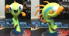 RARE * Blizzard Cute But Deadly Series 1 Green Murloc Murki New