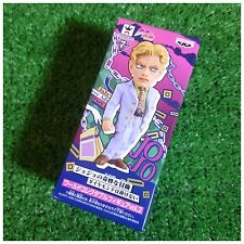 Banpresto JoJo's Bizarre Adventure WCF World Collectable Figure Yoshikage Kira