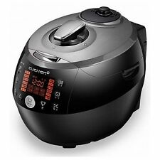 CUCHEN Pressure Rice Cooker CJS-FC0603F Home Electronics Kitchen Devices 6 Cups