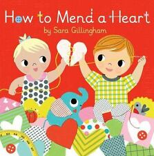 How to Mend a Heart-ExLibrary