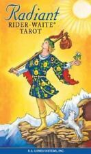Radiant Rider-Waite Tarot Deck : 78 Cards and Instruction Booklet (Game)