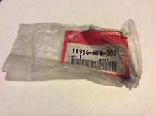 NOS HONDA CBR600F TUBE B FUEL HOSE 16956-MBW-000