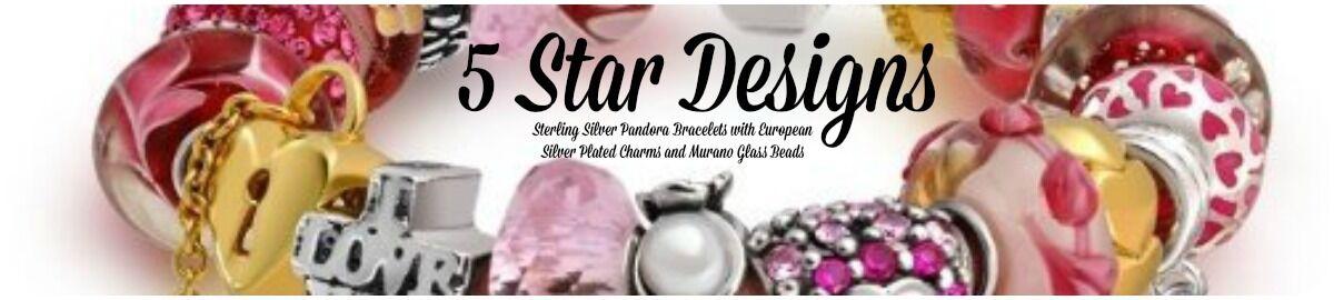 5 Star Designs