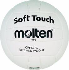 Molten Soft Volleyball