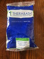 (1) Therabath Wintergreen Professional Paraffin Wax Refill 1lb - Free Shipping!