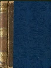 ELEMENTI DI STORIA NATURALE AD USO DE' GIOVANETTI BUFFON NAPOLI 1854(LA847)