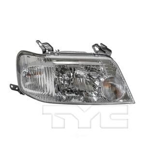 Headlight Assembly Right TYC 20-6983-00