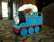Haunted Thomas the train no doll, plays on it's own