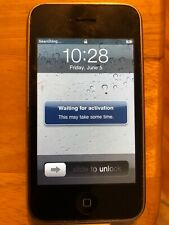 Apple iPhone 3G - 8GB | Functional A1241