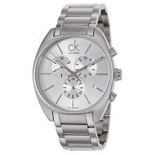 Calvin Klein Armbanduhren mit Datumsanzeige