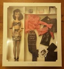 Barbie - Fashion Model Collection, A Model Life Giftset, Silkstone Doll (2002)