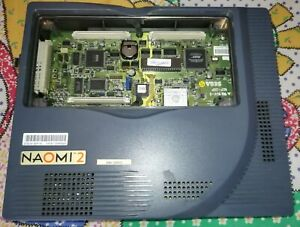 *ONLY BOARD* SEGA NAOMI 2 BOARD ARCADE *100% WORKING* *BEST OFFER* *TRACKED*