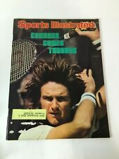 FM2-81 Sports Illustrated Magazine September 18 1978 JIMMY CONNORS TENNIS