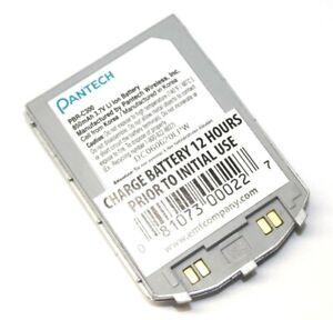 Genuine OEM Pantech PBR-C300 Replacement Li-Ion Battery 3.7V 850mAh C3 C300 C3b