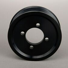 2005-2013 Corvette C6 Edelbrock E-Force Pulley 3.5 Inch Diameter 611837