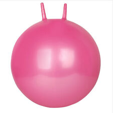 Ball For Kids Ages 3-6, Hopping Ball, Bouncy Ball With Handles, Sit & Bounce,