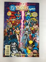 DC VS. MARVEL (1996 Series) #1 Fine+Comics Book HTF