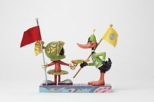 Looney Tunes Marvin & Daffy Duck Figurine G27476