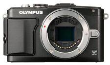 Olympus PEN E-PL5 Gehäuse / Body  B-Ware  EPL5 schwarz 1117  Aus