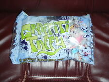 GRAFFITI TAFFY 10 OZ BAG A DIFFERENT FLAVOR EVERY TIME MADE IN USA 7/1/2018