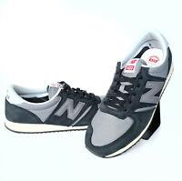 New Balance U420-KBG-D Sneaker Herren Damen Unisex Schwarz Gr 38,5 618661-60-8