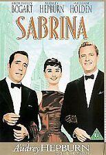 Sabrina  DVD New & Sealed  5014437807038