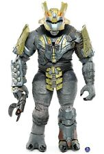 "Halo Reach Series 6 BRUTE MAJOR Complete 6.5"" Action Figure McFarlane 2012"