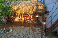 Colombia beach house on land - 2 houses on beach