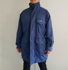 Vintage winter long Outdoor parka Jacket / Coat (Mens / Size: Large) unisex