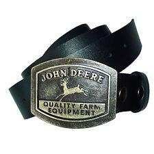 Unbranded Leather Belt Buckles for Men