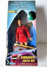 poupée STAR TREK  Lt. Commander JADZIA DAX