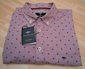 NWT BRAND New - Mens FYNCH-HATTON Shirt - Size XL - Lovely Design !
