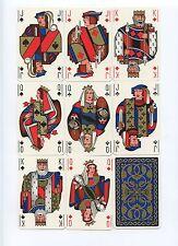 CIEL de FRANCE Draeger Freres Miro company playing cards France