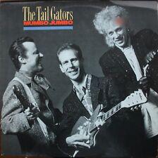 Tail Gators Mumbo Jumbo vinyl LP UK 1st press OOP  33rpm