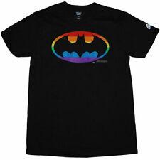 DC Comic Pride Batman Symbol T-Shirt