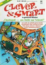 Clever & Smart 59 (Z1- ,1. Auflage), Condor