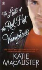 Dark Ones Novel: The Last of the Red-Hot Vampires Bk. 5 by Katie MacAlister (200