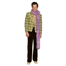 Harry Styles Life Size Standup Cardboard Cutout Standee -USA Made- 2021 Grammys