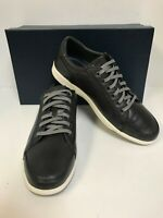 Cole Haan Men's C26433 Grandpro Spectator Sneaker Magnet Hand-stained Leather
