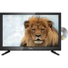 "Viano 32"" HD LED LCD TV with Built-In DVD Player - TV32DHD"
