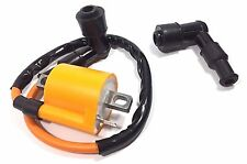PERFORMANCE IGNITION COIL YAMAHA KODIAK 400 YFM400 2003 2004 2005 2006 EXTRA CAP