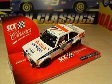 "Scx 63690 Ford Escort MKII' 1977 Lombard RAC-coche ganador"" - totalmente Nuevo En Caja."